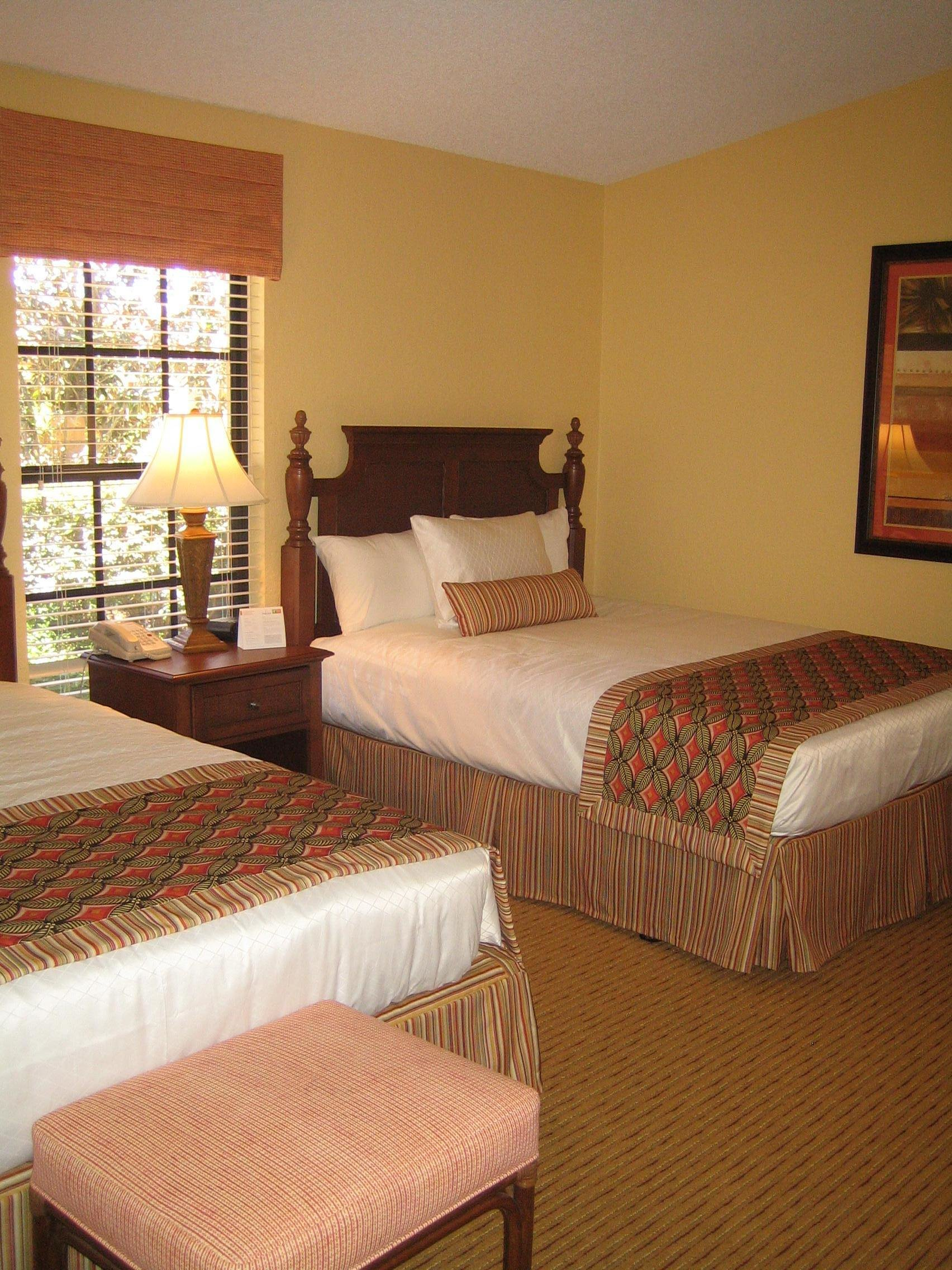 Best Tour A Standard Villa At Orange Lake Resort Orlando Near With Pictures