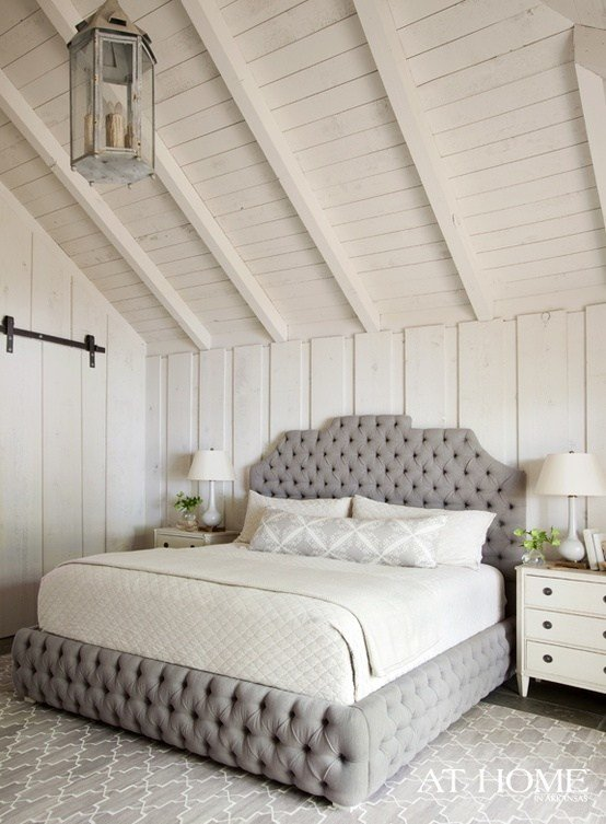 Best Marvelous Mondays Bedrooms With Wood Plank Walls Em For Marvelous With Pictures