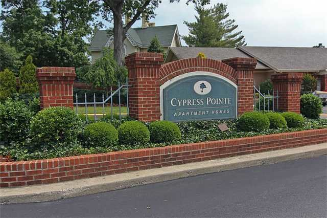 Best Cypress Pointe Everyaptmapped Louisville Ky Apartments With Pictures