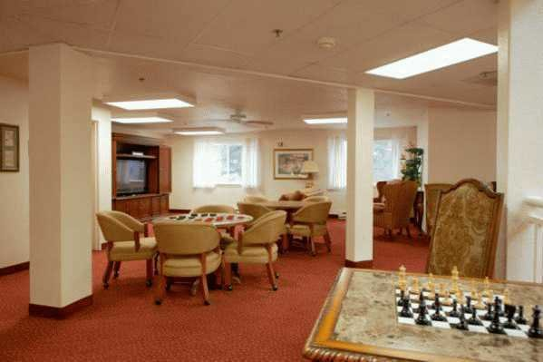 Best University Oaks Retirement Community Everyaptmapped With Pictures