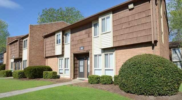 Best Timbers And Cedarwoods Everyaptmapped Norfolk Va Apartments With Pictures