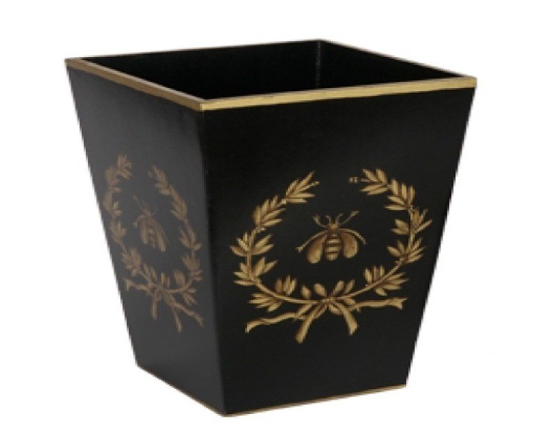 Best Pretty Bedroom Decor Bathroom Trash Cans With Lids With Pictures