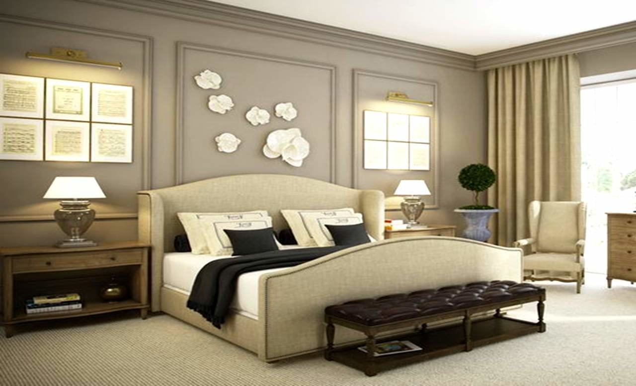 Best Paint Bedroom Ideas Master Bedroom Decorating With Paint With Pictures