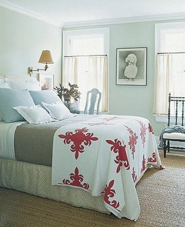 Best Bedroom Samples Benjamin Moore Palladian Blue Benjamin With Pictures