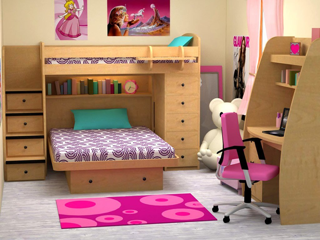 Best Bedroom Space Savers Space Saving Beds For Kids Aphia Couple Interior Designs Furnitureteams Com With Pictures