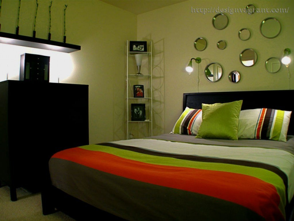 Best Cool Ways To Decorate Your Room Creative Bedroom With Pictures