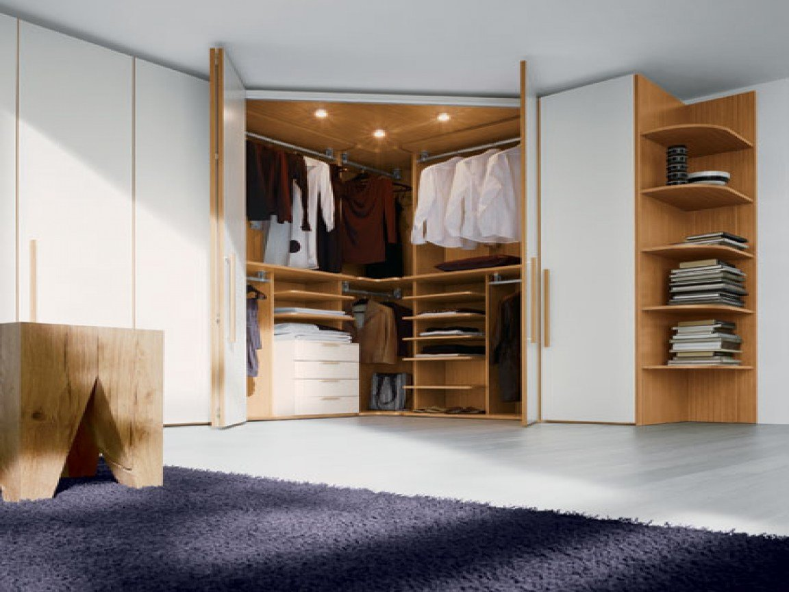 Best Fitted Wardrobes For Small Bedrooms Ikea Corner Wardrobe Corner Wardrobe Small Closet Interior With Pictures