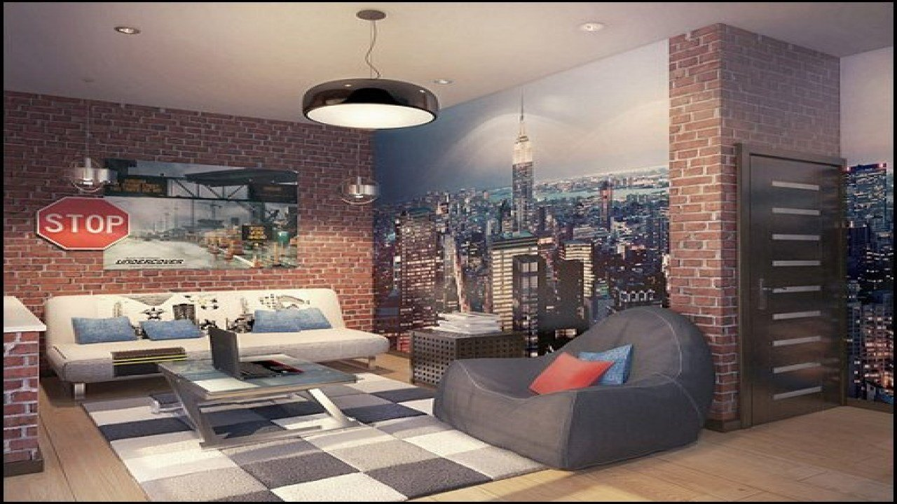 Best New York Bedroom Designs New York City Bedroom Decorating Ideas New York Themed Bedroom With Pictures