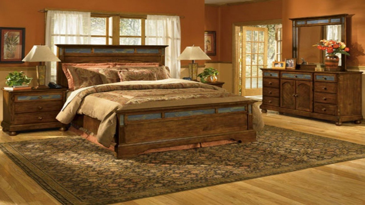 Best Master Bedroom Design Furniture Rustic Country Bedroom With Pictures