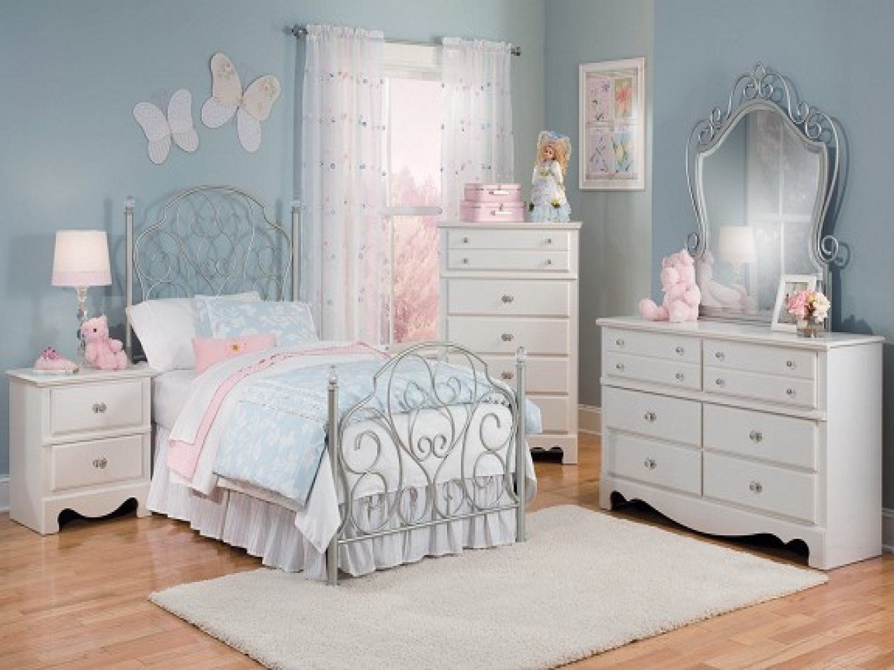 Best Bed Room Furniture Images Disney Princess Bedroom With Pictures