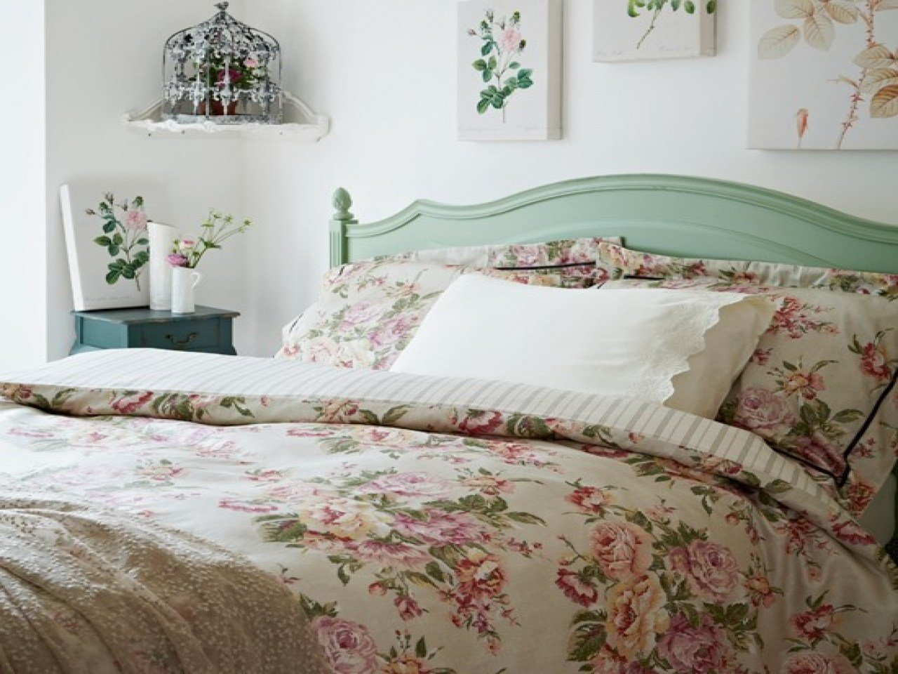 Best Country Bed Rooms Vintage Country Style Bedroom Ideas With Pictures