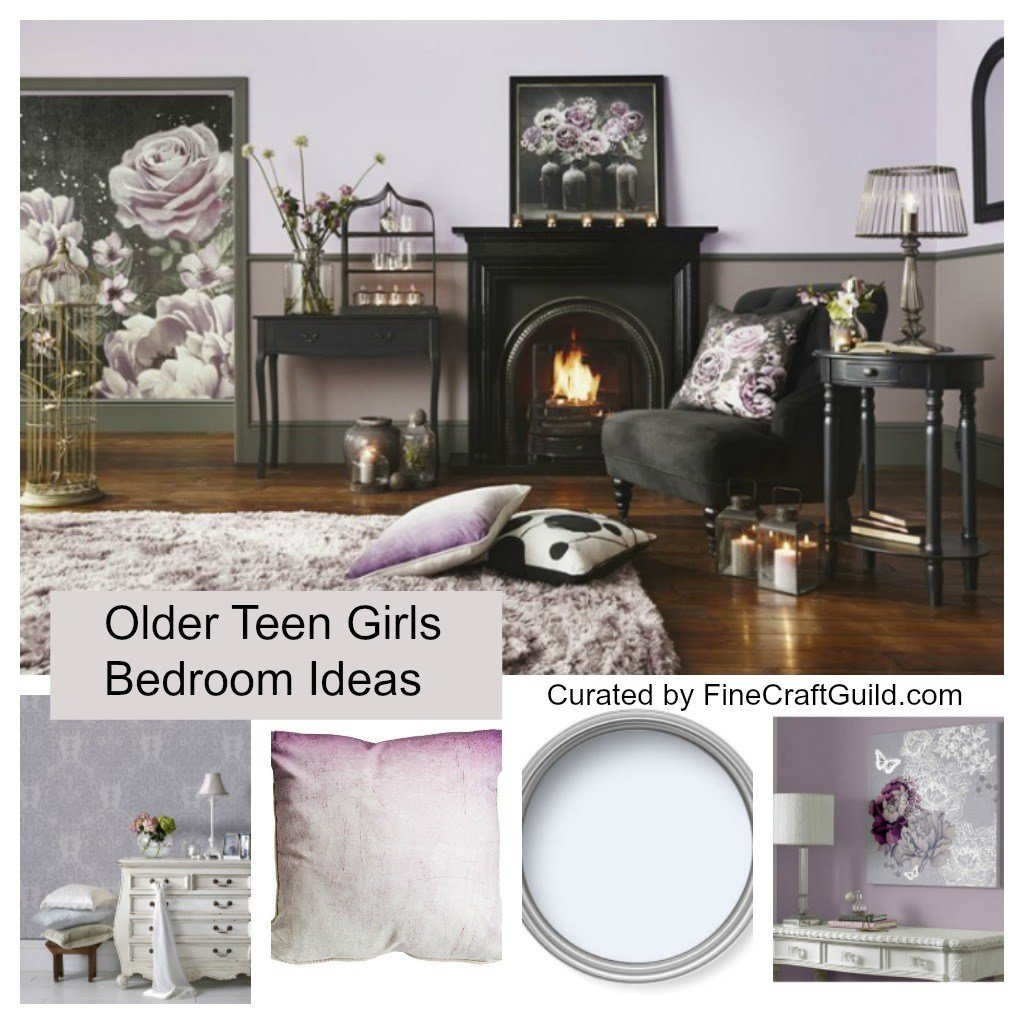Best T**N Girls Bedroom Ideas With Pictures