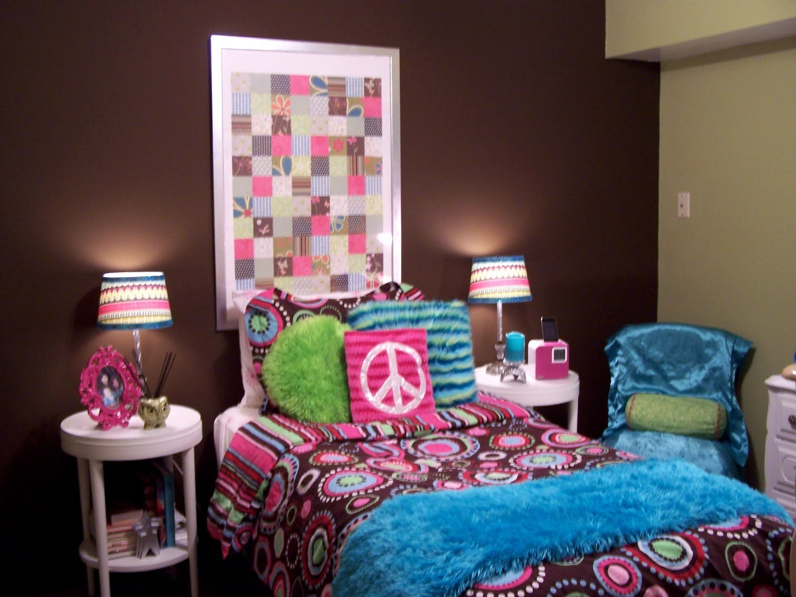 Best Small Bedroom Designs For Girls Cool T**N Girl Bedroom With Pictures