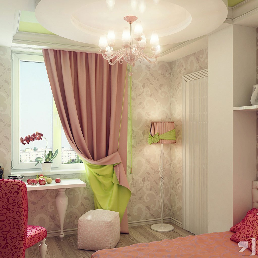 Best Purple Room Accessories Bedroom Curtains For T**N Girls Room Interior Designs Flauminc Com With Pictures