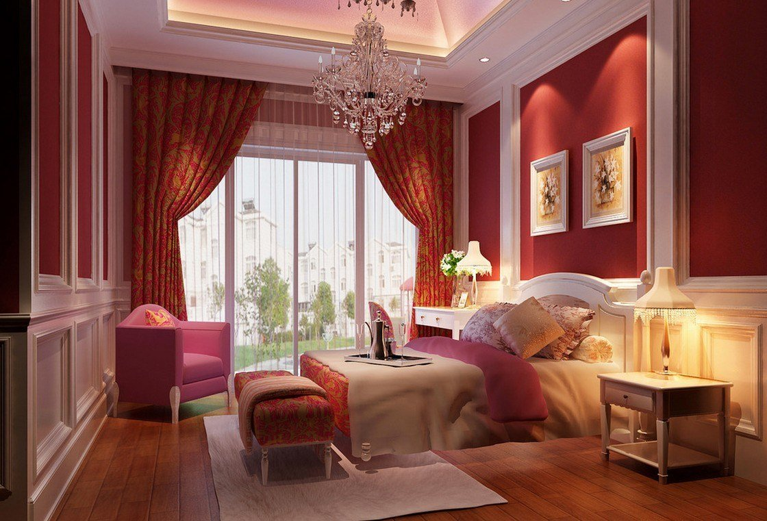 Best French Bedrooms Ideas Beautiful Romantic Bedroom Design Romantic Couples Master Bedroom With Pictures