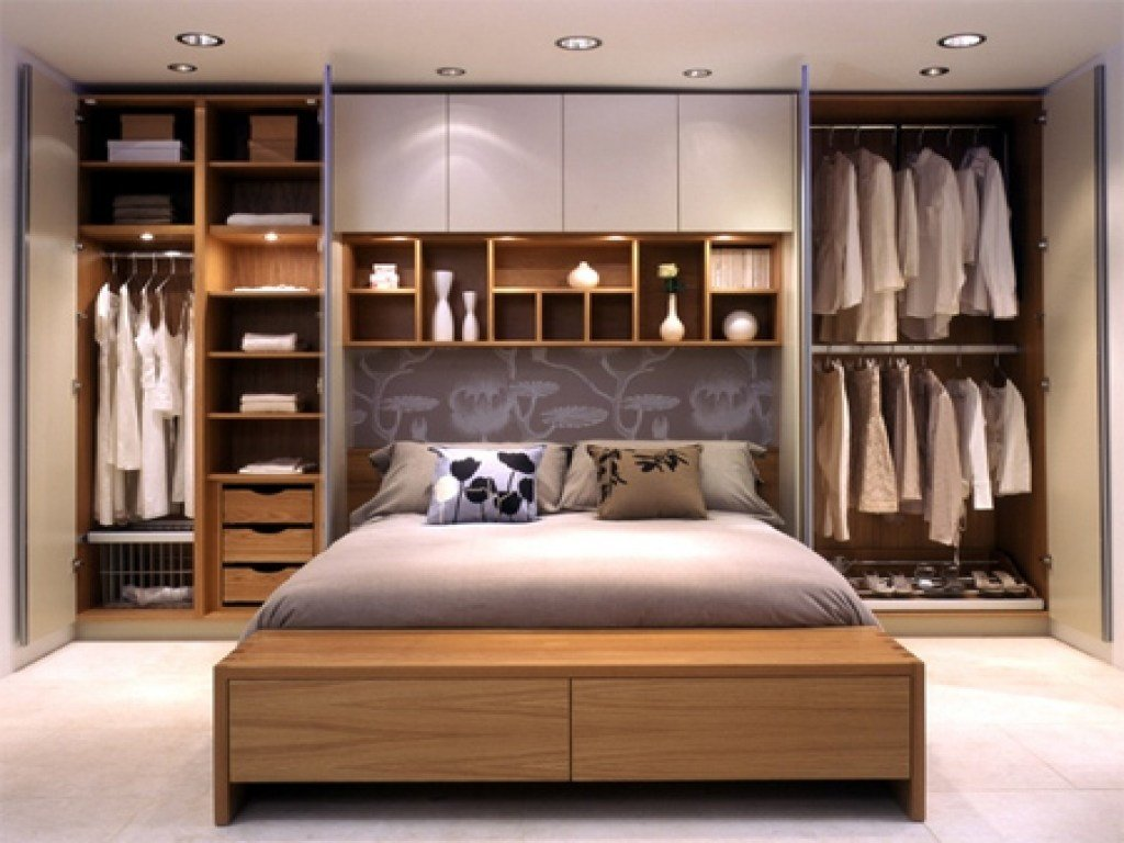 Best Make Your Own Room Design Small Master Bedroom Storage With Pictures