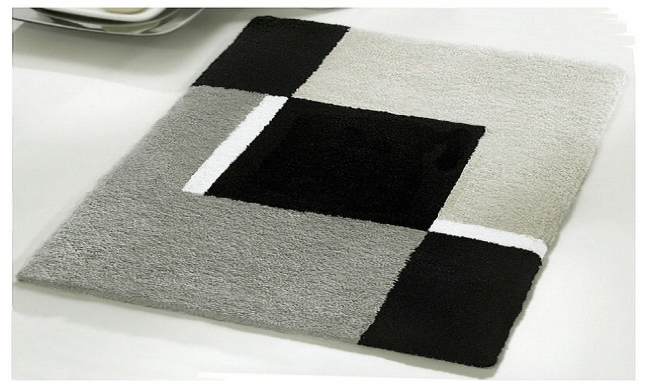 Best Contemporary Bathroom Rugs Bath Mats And Rugs For Small With Pictures