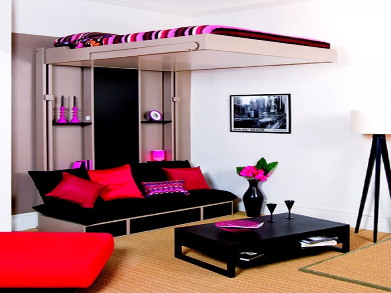 Best Decorating Small Rooms Ideas Amazing Bedrooms For Teenage With Pictures