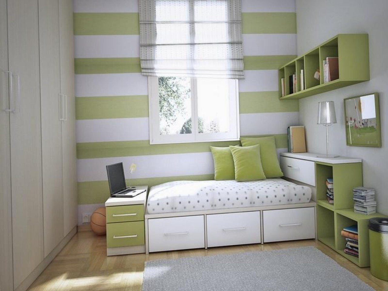 Best Bed Solutions For Small Bedrooms Bedroom Storage Ideas With Pictures