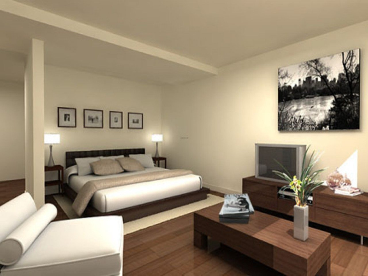 Best Spare Bedroom Designs Guest House Interior Design Modern With Pictures