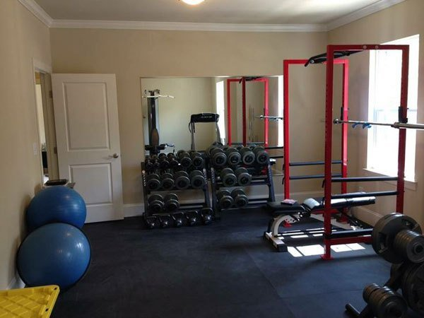 Best Inspirational Garage Gyms Ideas Gallery Pg 8 Garage Gyms With Pictures
