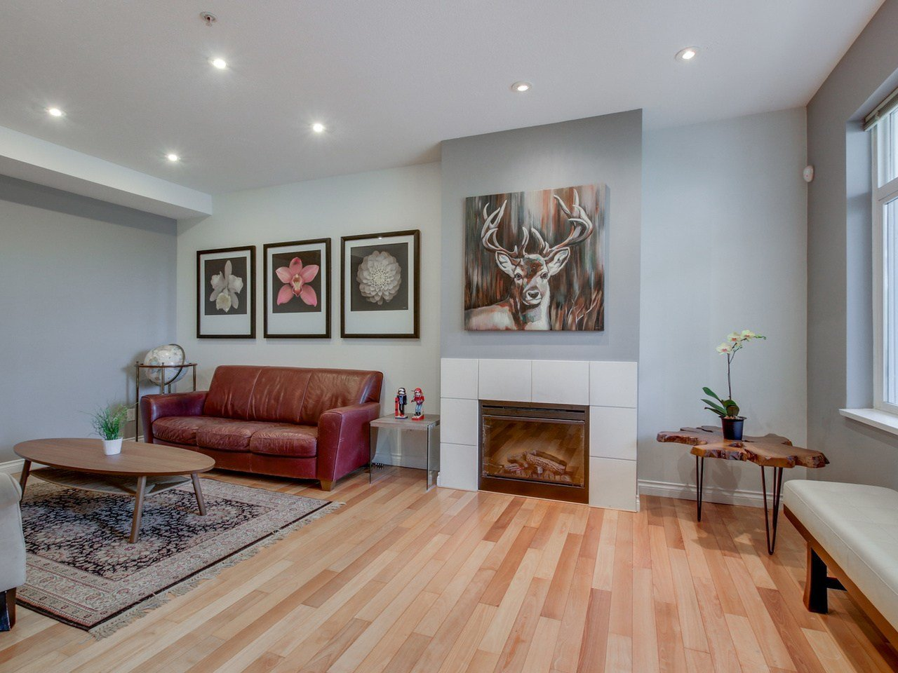 Best 2 Storey With Basement Townhouse In South Sl*P* Burnaby With Pictures
