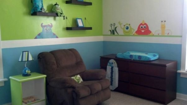 Best Monsters Room4 Groovy Kids Gear With Pictures
