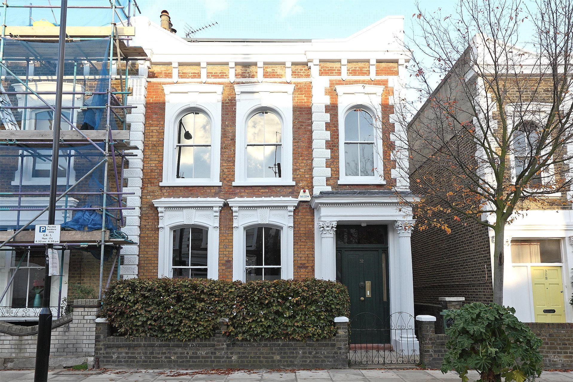 Best 5 Bedroom House To Rent In Willes Road London Nw5 With Pictures