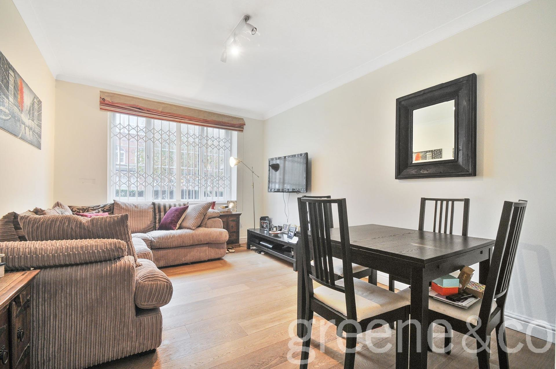Best 2 Bedroom Apartment To Rent In Heathway Court Finchley With Pictures