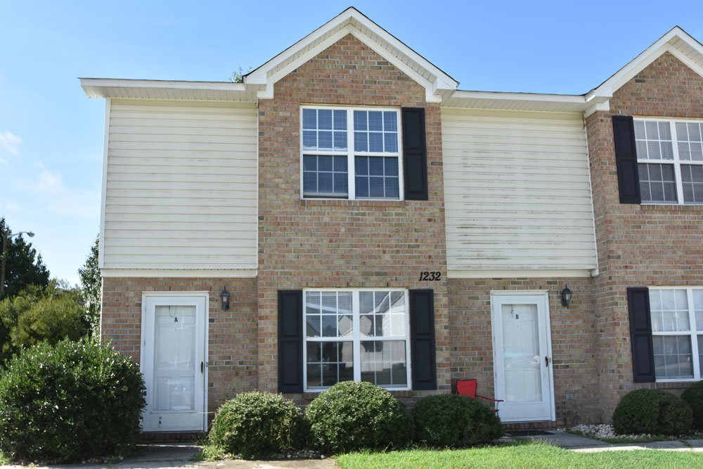 Best Duplex For Rent In 1216 B Westridge Court Greenville Nc With Pictures
