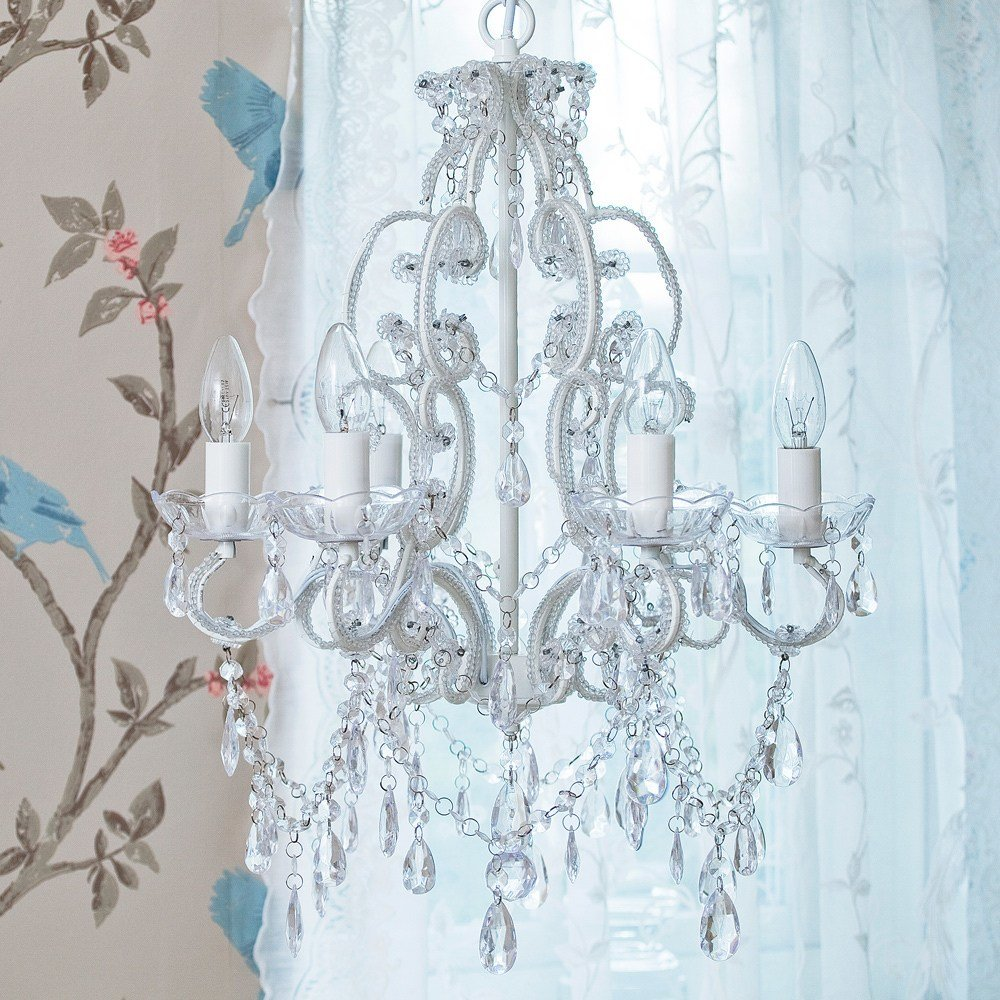 Best Homeofficedecoration Crystal Chandeliers For Girls Bedroom With Pictures