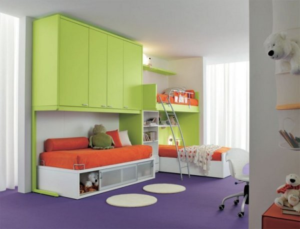 Best Homeofficedecoration Modular Bedroom Furniture For Kids With Pictures