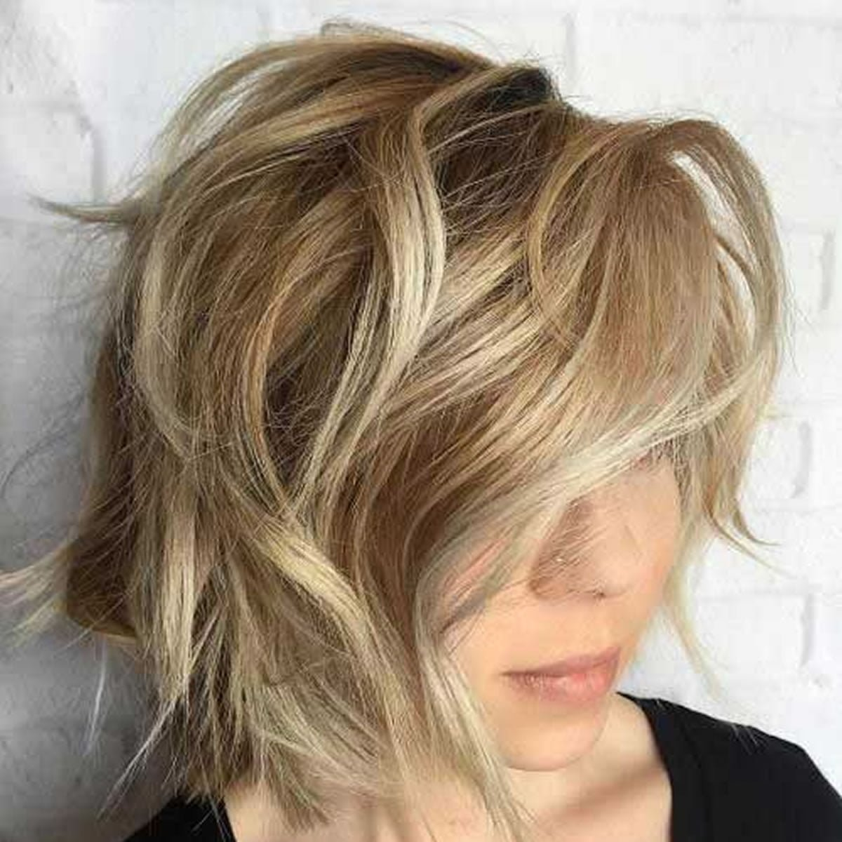 Free 50 The Coolest Short Hairstyles And Hair Colors For Women Wallpaper