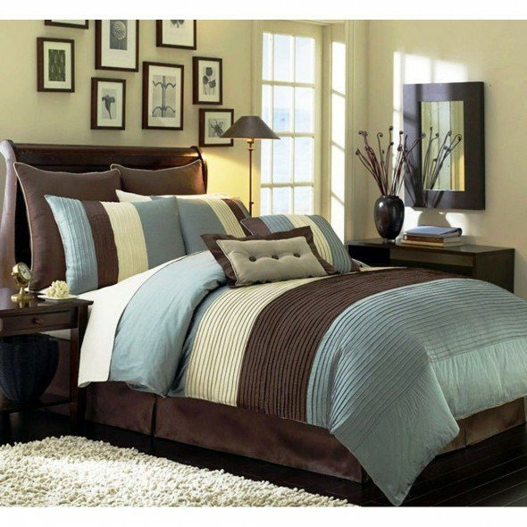 Best Bedroom Colors – Such As Finding You A Colour Combination With Pictures
