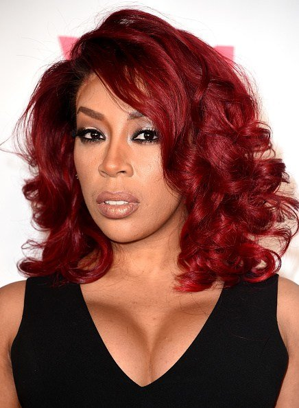Free K Michelle S Hottest Hair Moments Wallpaper
