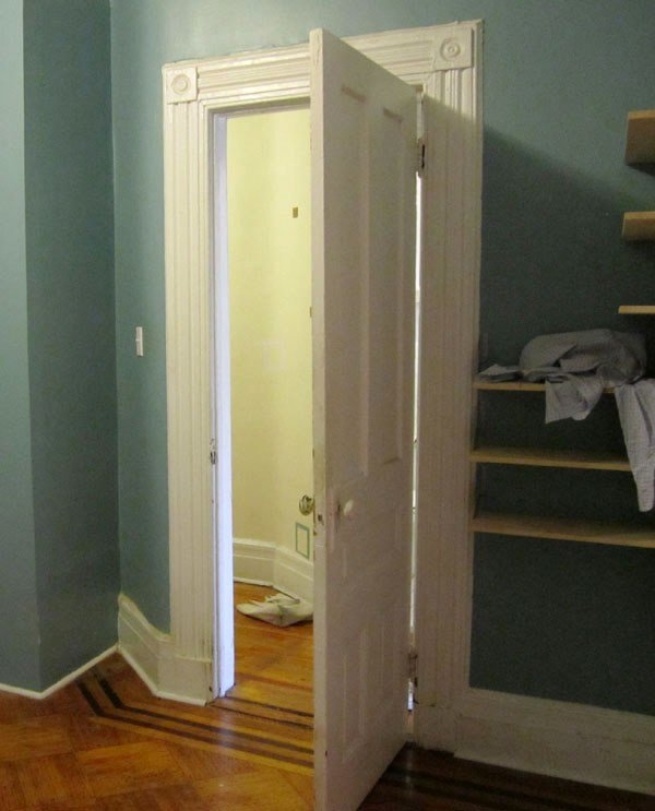 Best A Solution For Paint Crusted Moldings And Doors Improvised Life With Pictures