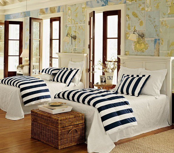 Best Key Elements Of Nautical Style With Pictures
