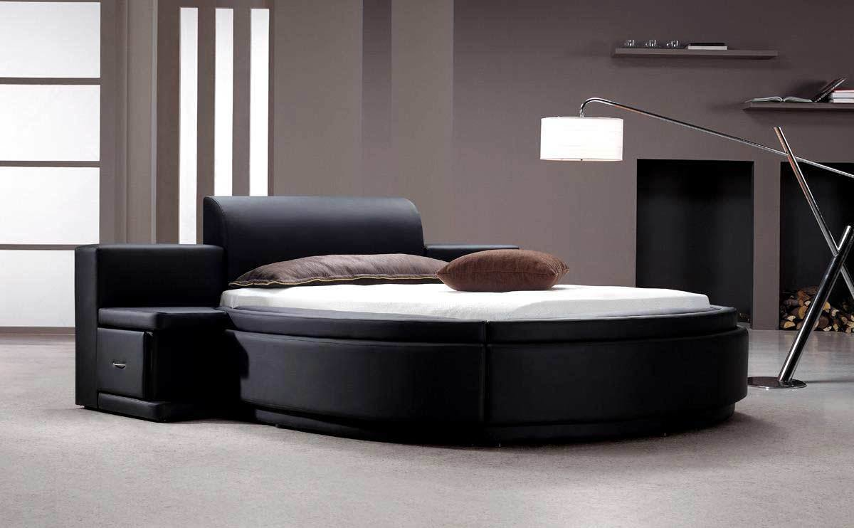Best Black Bedroom Chair Ikea Round Bed Round Bedroom With Pictures