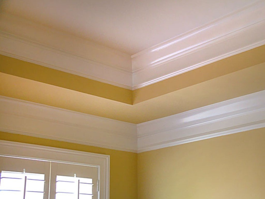 Best Bedroom Crown Molding Rooms With Crown Molding Bedroom With Pictures