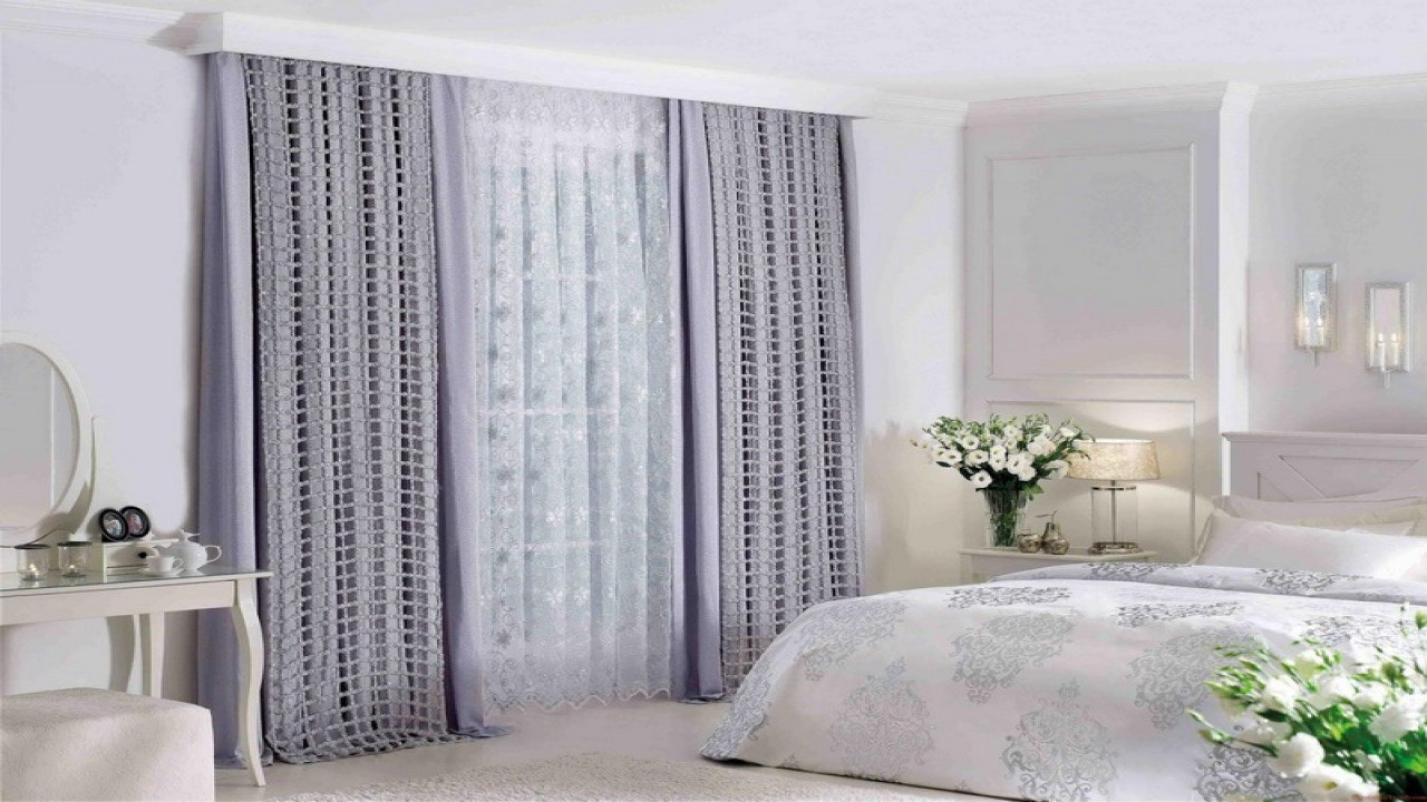 Best Gray And White Bedroom Ideas Master Bedroom Decorating With Pictures