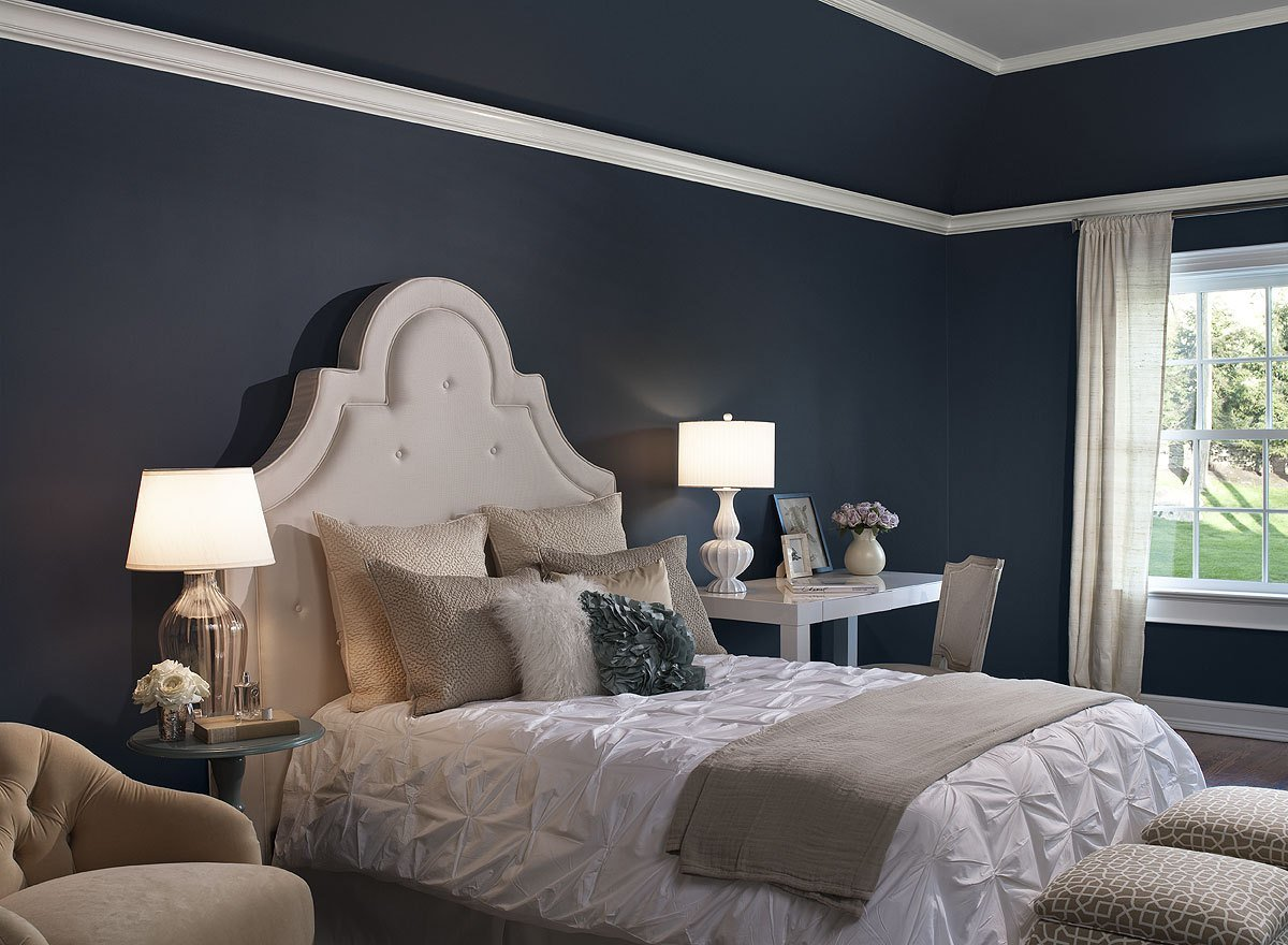 Best Fantastic Color Schemes For Serene Bedrooms Ideas 4 Homes With Pictures