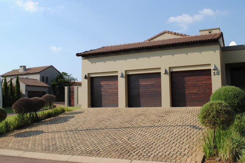 Best 3 Bedroom House For Rent In Midlands Estate Centurion With Pictures