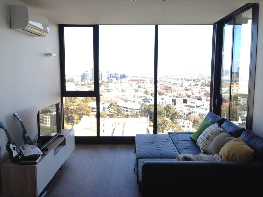 Best One Bedroom For Rent In Blackwood Street North Melbourne Koskosan With Pictures