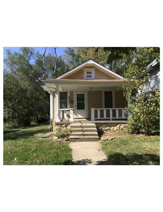 Best House For Rent In 6022 Tracy Ave Kansas City Mo With Pictures