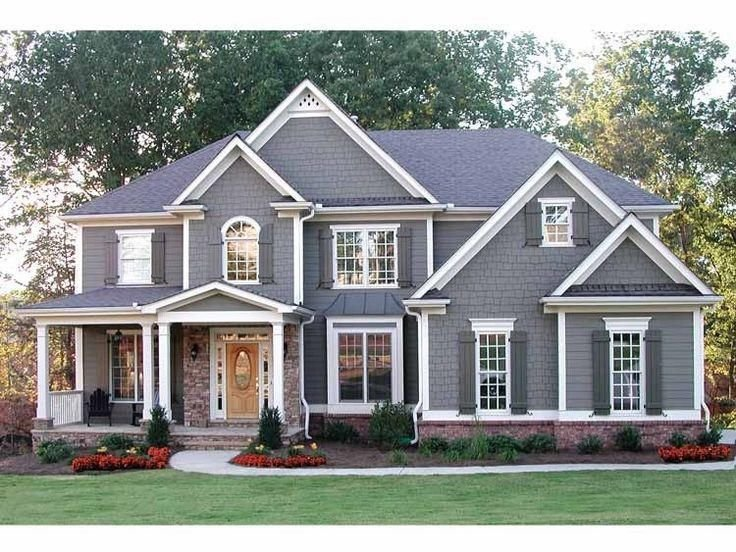 Best Simple Classic House Style Pictures Photos And Images With Pictures