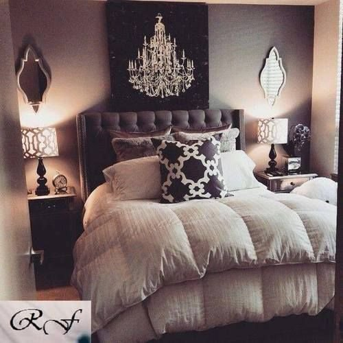 Best Chandelier Bedroom Pictures Photos And Images For Facebook Tumblr Pinterest And Twitter With Pictures