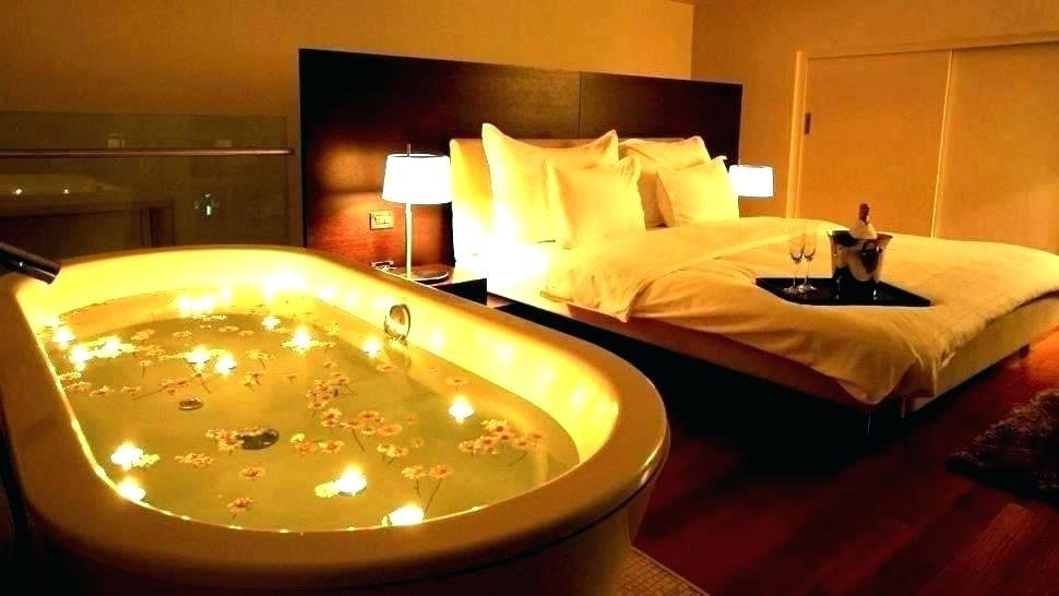 Best Romantic Candles And Roses Bedroom A Rose Petal Path Ideas With Pictures