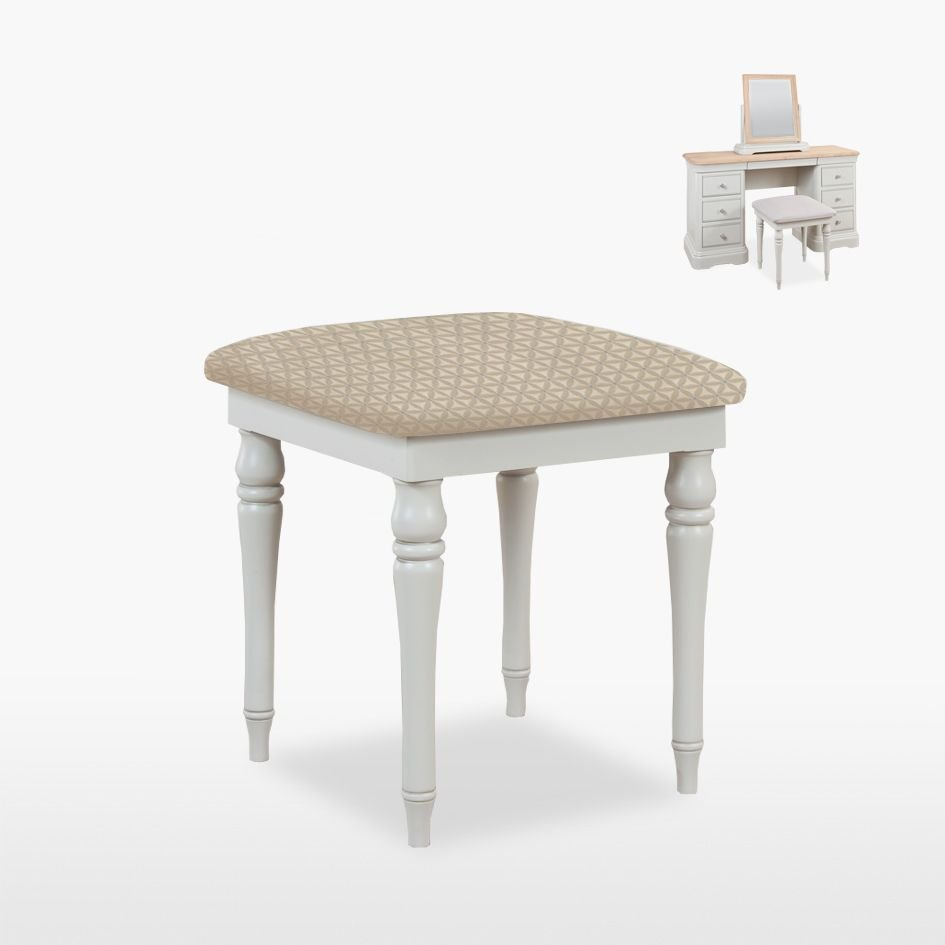 Best Tch Cromwell Bedroom Stool Stools With Pictures