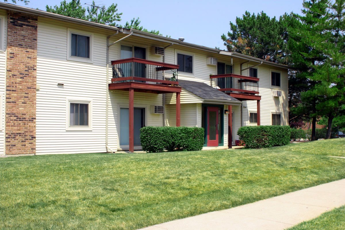 Best Olympic Village Apartments Chicago Heights Il 1 2 With Pictures