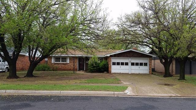 Best House For Rent In 4313 59Th Street Lubbock Tx With Pictures